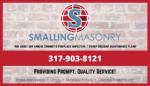 Smalling Masonry